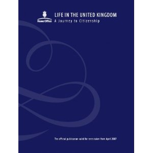 Life in the UK handbook